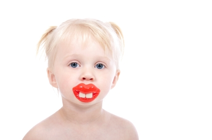 Two_Front_Teeth_Pacifier