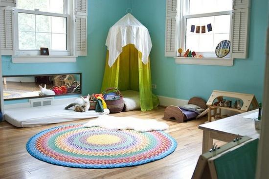 Letto Per Bambini Montessori : Letto montessori tutto per i bambini in vendita a bologna