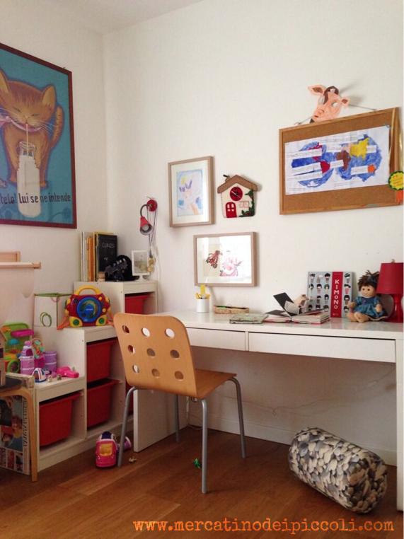 my kids room