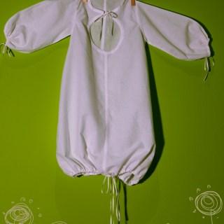 camiciola per neonati