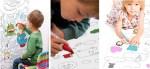 Carte da parati per i bambini