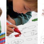 carta da parati per bambini