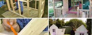 5 casette in legno fai da te