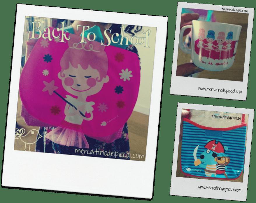 collage imaginarium scuola