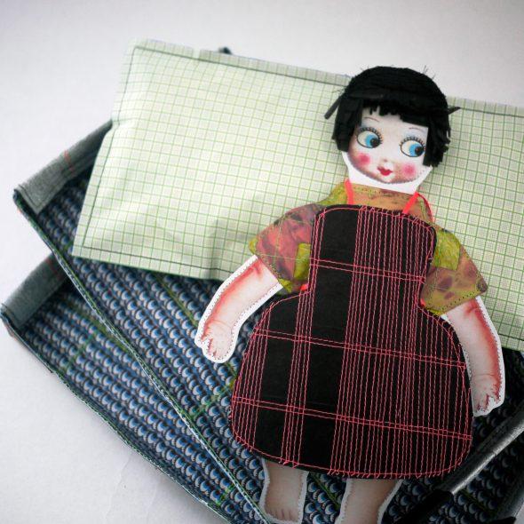 Bambola Collectif Copirates