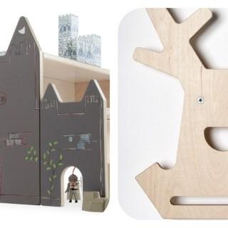 Un oggetto di design può essere contemporaneamente utile, divertente per giocare e bello per arredare?