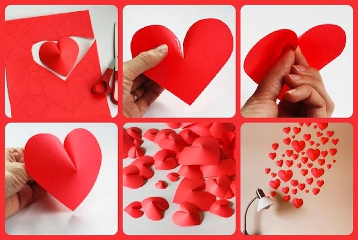 Molto 3 lavoretti fai da te per S.Valentinoda fare con i bambini  FP17