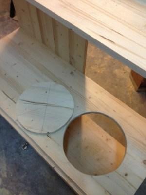 Guest post: Come costruire una cucina giocattolo in legno ...