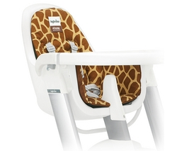 Oggi mangio sulla giraffa