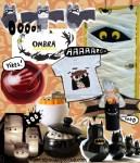 I'm not scared: Decorazioni per un Halloween da paura - Parte 01