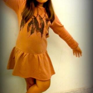 Mia figlia preferisce le gonne
