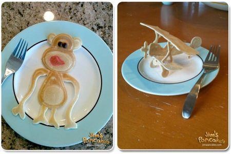 jim's pancake