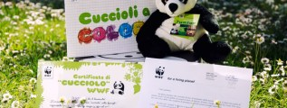 <!--:it-->Sponsored Post: Nuova Linea Baby WWF<!--:-->