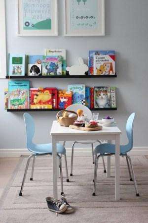 nib, libreria per bambini