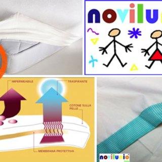 Novilunio: il coprimaterasso innovativo testato dal Mercatino dei Piccoli