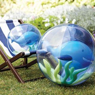 <!--:it-->Palle con squalo…da spiaggia o da mare<!--:-->