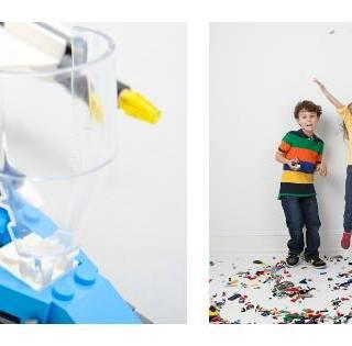 Pley, ovvero costruzioni LEGO in affitto