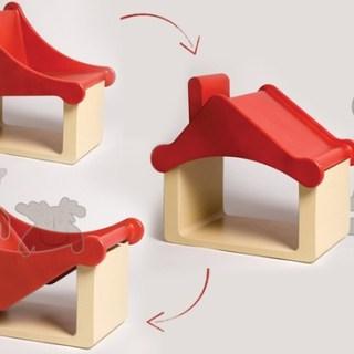 Ancora di prototipi MadeInItaly: SottoSopra