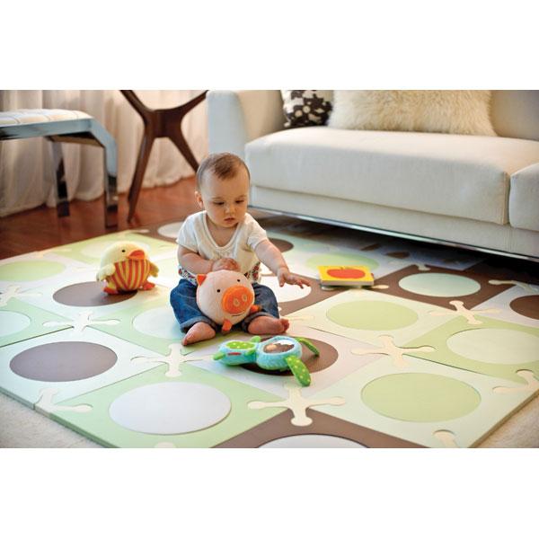15 di sconto per il tappeto puzzle mercatino dei piccoli - Ikea tappeto gioco ...