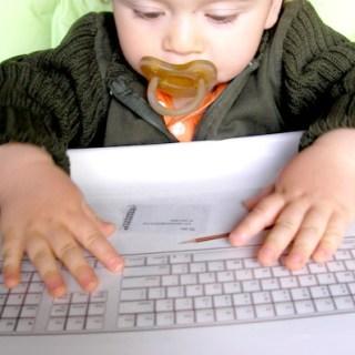 La tastiera in vinile per i nostri baby genius