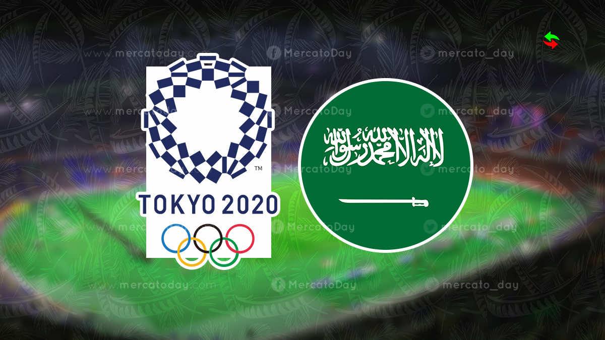 جدول مواعيد مباريات منتخب السعودية الاولمبي في اولمبياد طوكيو 2020 والقنوات الناقلة