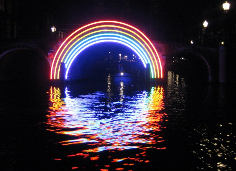 Book ahead for Amsterdam Light Festival 2019-2020