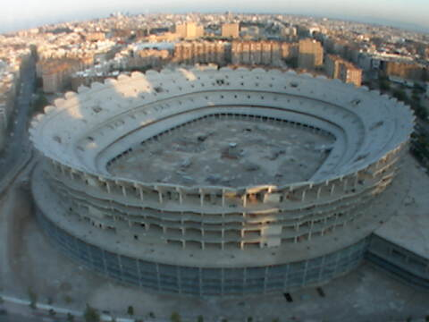 estado actual nuevo Mestalla (webcam Superdeporte)