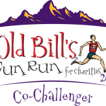 Proud Co-Challengers for the 2015 Old Bill's Fun Run