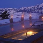 A Perfect Weekend in Jackson Hole (Even If You Don't Want to Ski) Courtesy of Vogue Magazine