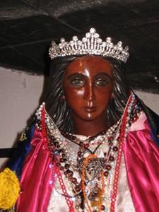 Sara, Saintes Maries de la Mer, closeup_2685 lores