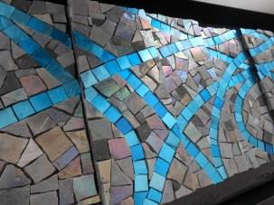 W449 Mercedes Mosaics_Close Up