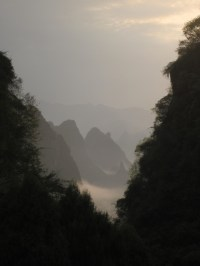 near Guilin