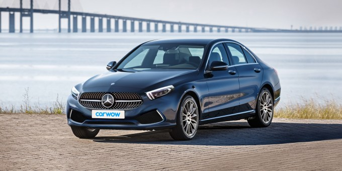 2020 Mercedes C Class Price Specs Release Date Carwow