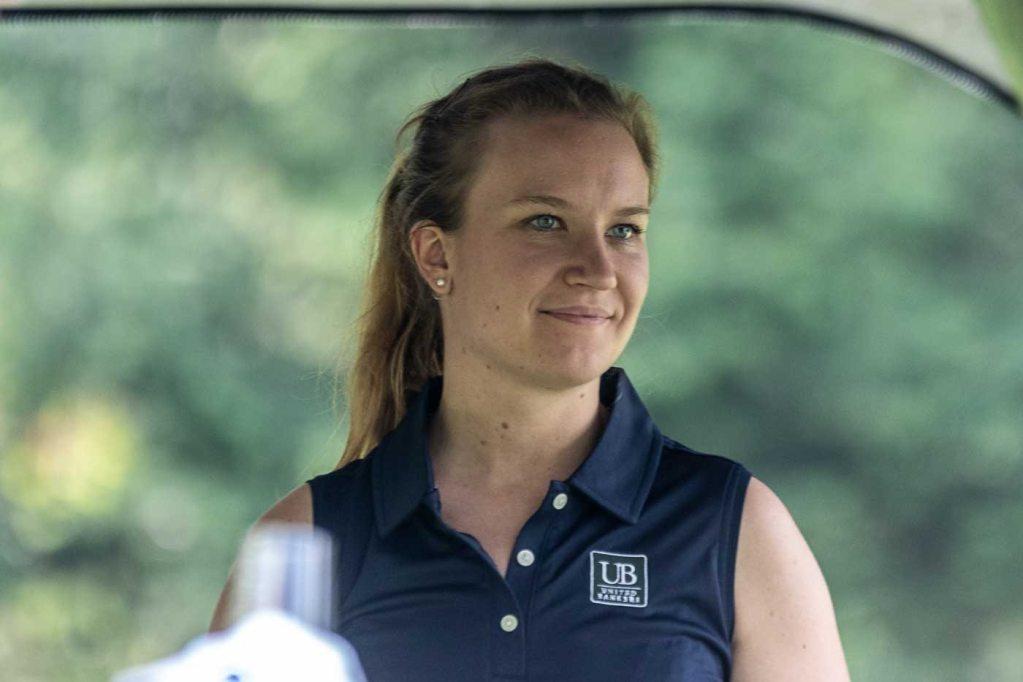 Sarfvik Golf 2019 maafinaali