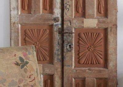 Puerta castellana
