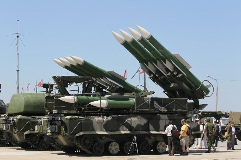 souvenons nous des armes de destructions massives.