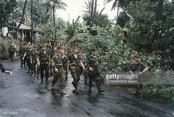 Retour vers le passé.  radio Comores.