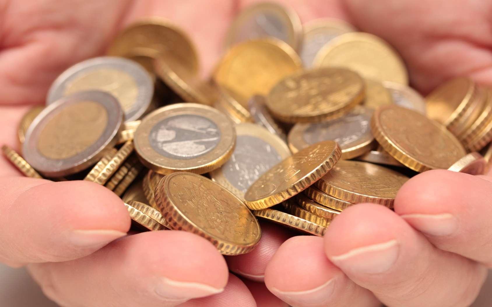 Bientôt la disparition de l'argent?