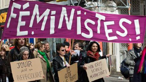 Les féministes ont-elles vocation à disparaître?