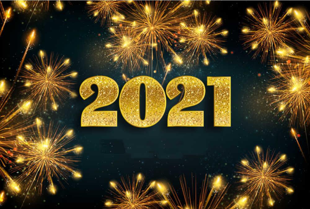 année 2021.  Avenir et perspectives.