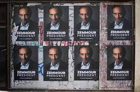 Zorro Zemmour va t‑il arriver ?  Est-il le messie?