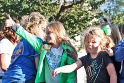 Burgin Fall Festival