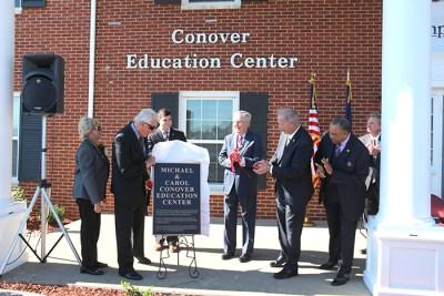Conover Education Center