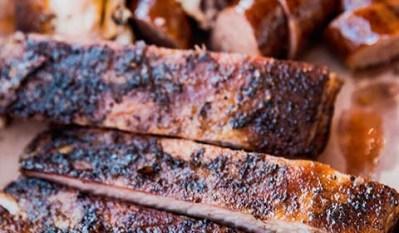 wavies ribs
