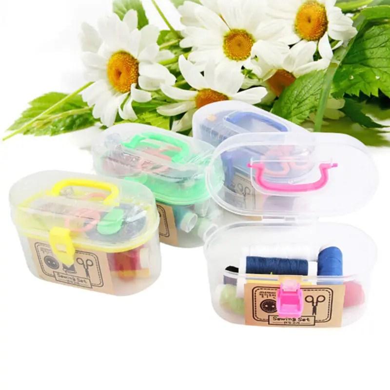 réf 03-ac-0001 mini Box de couture