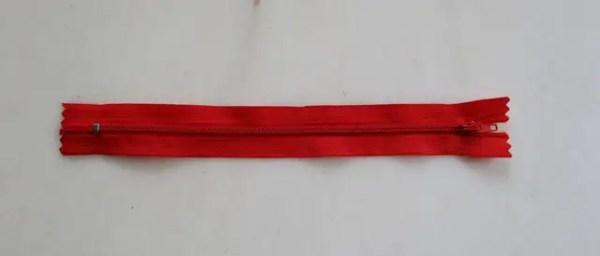 réf 07-p-20-001 fermeture éclair 20 cm