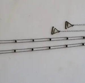 réf 11-b-009 bretelles de soutien-gorge