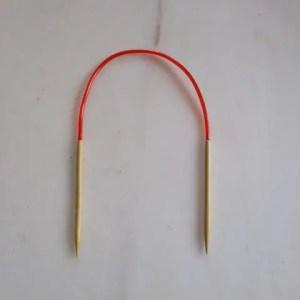 réf 01-bc-40-045 aiguille circulaire 40 cm n°4,5