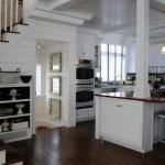 Green Dream House Kitchen