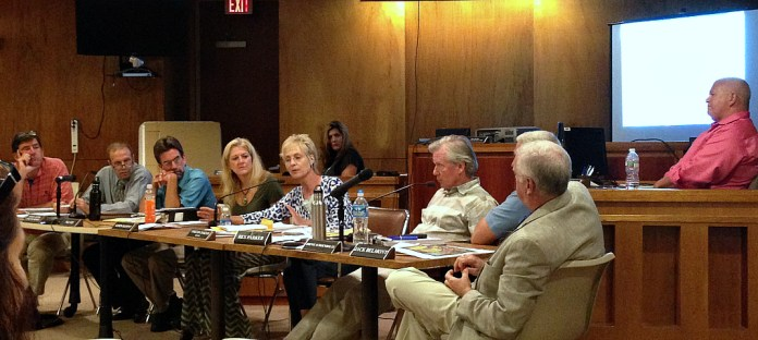 Watershed Asks Township to Assess Impact as Talks of Scotch Road High Density Thickens